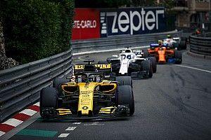 La F1 refusera tout nouveau GP sur un circuit ennuyeux