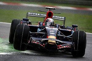 Galeri: Vettel'in kullandığı F1 araçlarına verdiği isimler