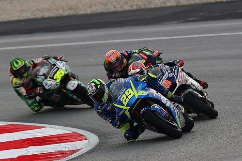 """Suzuki enttäuscht in Sepang: """"Das Rennen war ein Desaster"""""""