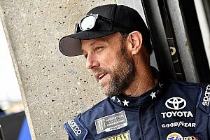 Matt Kenseth plans to step away from NASCAR in 2018