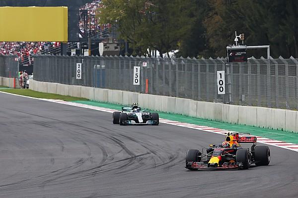 Altitude ajudou Red Bull a dominar no México, diz Horner