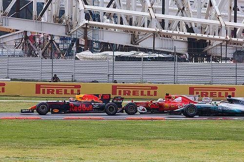 In Messico vince Verstappen, Hamilton è campione per un Vettel troppo nervoso