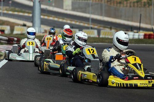 Karting sezonu Tuzla'da kapanıyor