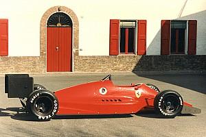 マリオ・アンドレッティ、フェラーリは「インディに参戦すべき」と主張