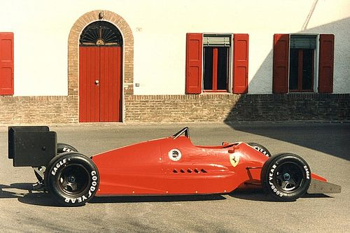 Ketika Ferrari ingin tinggalkan F1 demi IndyCar