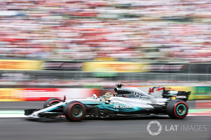 Lowe: Temporada 2017 é a melhor da carreira de Hamilton