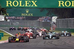 Fabricantes independientes apoyan reglamento del 2021 para la F1