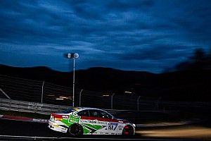 Emir Aşarı, Nürburgring 24 Saat sıralama yarışında ikinci oldu