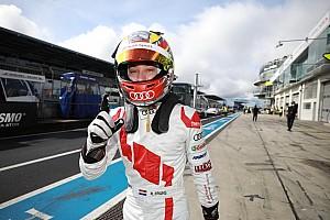 Frijns met sterke teamgenoten naar 24 uur van Spa-Francorchamps