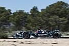 Formule E Nieuwe Formule E-wagen