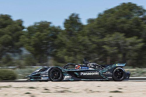 """La nouvelle Formule E est """"entre un prototype et une monoplace"""""""
