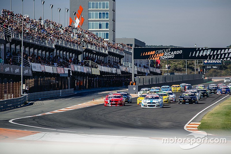 NASCAR Whelen Euro Series expands to seven race weekends in 2019