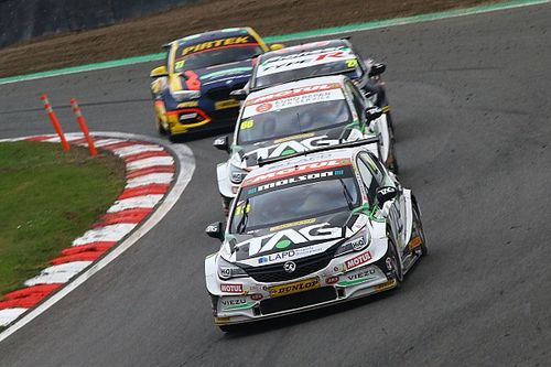 The full story of how BTCC's craziest race was won