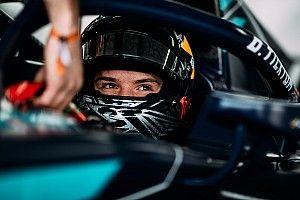 فورمولا 3 الأوروبية: تيكتوم ينطلق أوّلًا في السباق الافتتاحي للموسم في بو