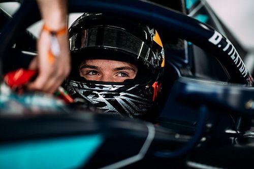 Ticktum supera a Schumacher por una milésima en los test de F3