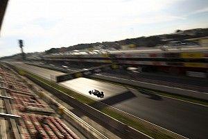GALERÍA: el último día de test de F1 en Barcelona