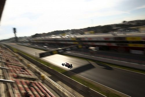 Gallery: Final day of F1 pre-season testing