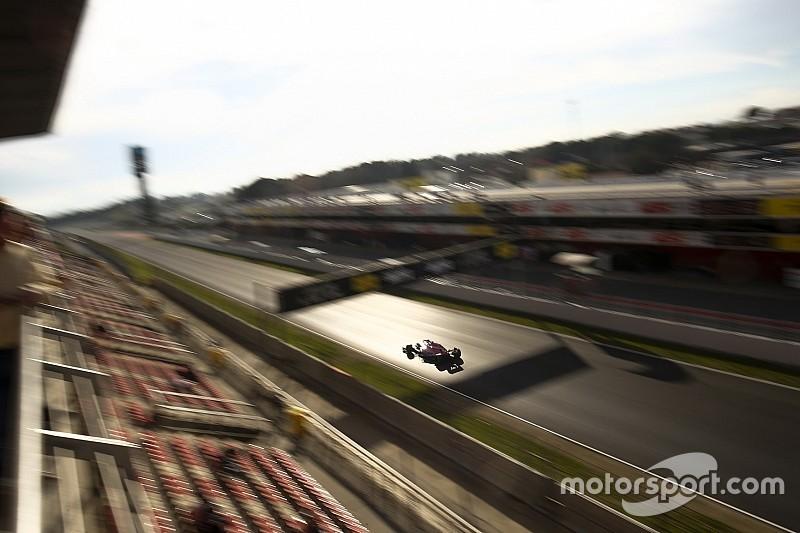 Формула 1 определилась с графиком предсезонных тестов 2019 года