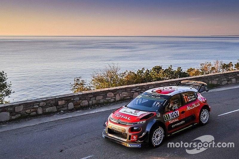 Kans klein op terugkeer Loeb in WRC