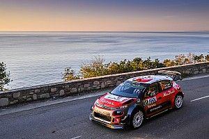 Citroën, reacio a que Loeb compita sólo a tiempo parcial en 2019
