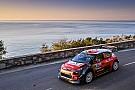 WRC Citroen, Loeb ile yarı zamanlı anlaşma yapmak istemiyor