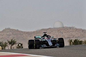Mercedes warnt nach Niederlage: Müssen noch zulegen