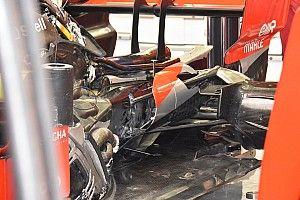 Ferrari: Vettel e Raikkonen già nelle prove libere con il motore evo 3