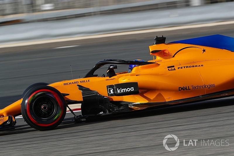 Как McLaren внедрила идеи, подсмотренные Red Bull у Ferrari