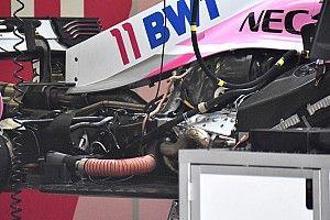 """La FIA vieta il rabbocco di olio da """"bruciare"""" durante le qualifiche"""