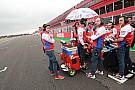 Предстартовую процедуру MotoGP изменили после неразберихи в Аргентине