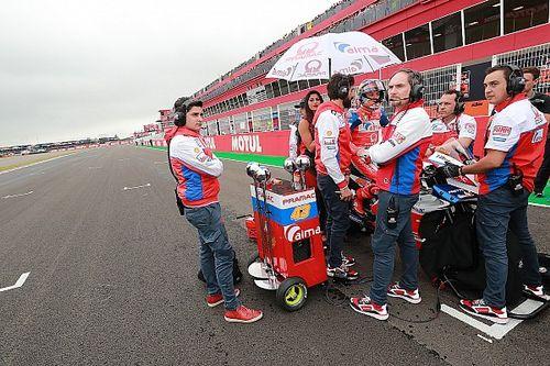 Ezpeleta reageert op bijzondere MotoGP-startprocedure in Argentinië