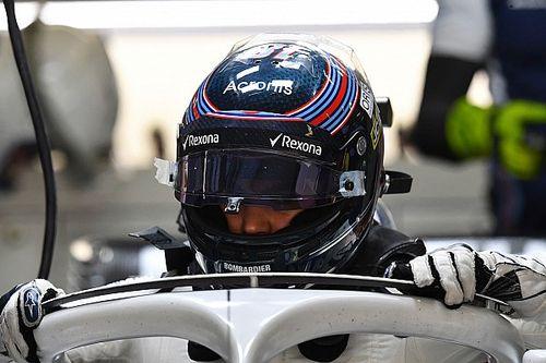 Stroll reconoce que será difícil para Williams pasar la Q1