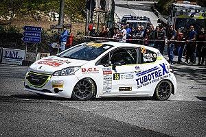 Peugeot Competition Rally 2018: 12 equipaggi al via al Rally del Taro