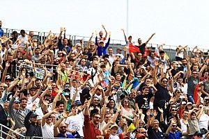 Алехандро Агаг: Новый формат гонок Формулы Е снесет фанатам крышу