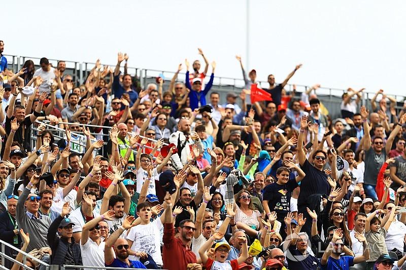 La columna de Agag: el nuevo formato de carreras atraerá a los más jóvenes