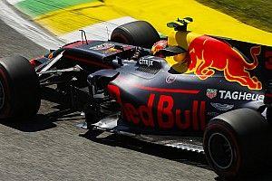 """Verstappen: """"A mí no me preocupa mi motor. Si revienta, revienta"""""""