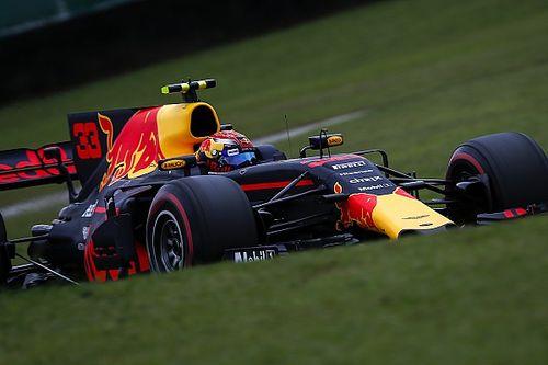 """Red Bull à sa place après la """"partie la plus difficile du week-end"""""""