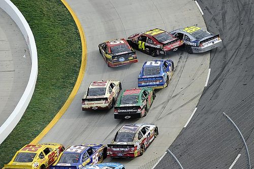 Five most memorable NASCAR Cup Series finishes at Martinsville