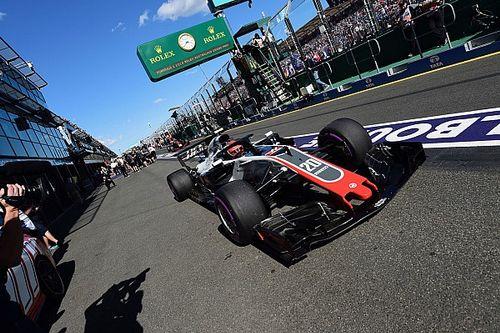 Haas: Daha çok pit stop antrenmanı yapmalıyız