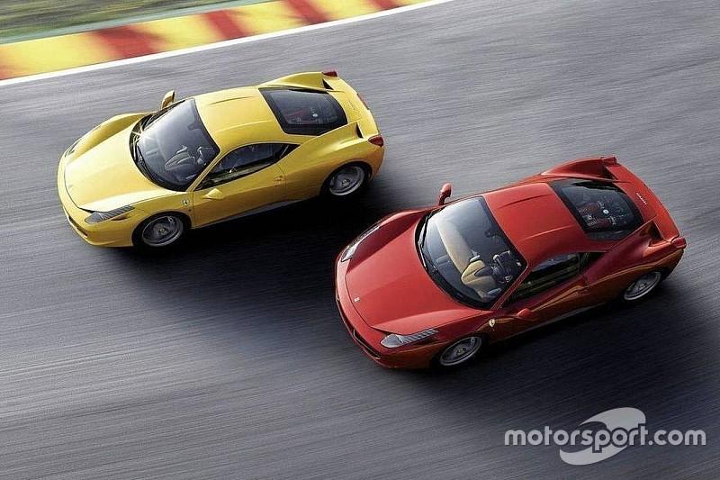 Los mejores diseños de Pininfarina