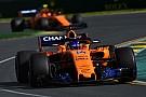 Alonso évoque deux mois