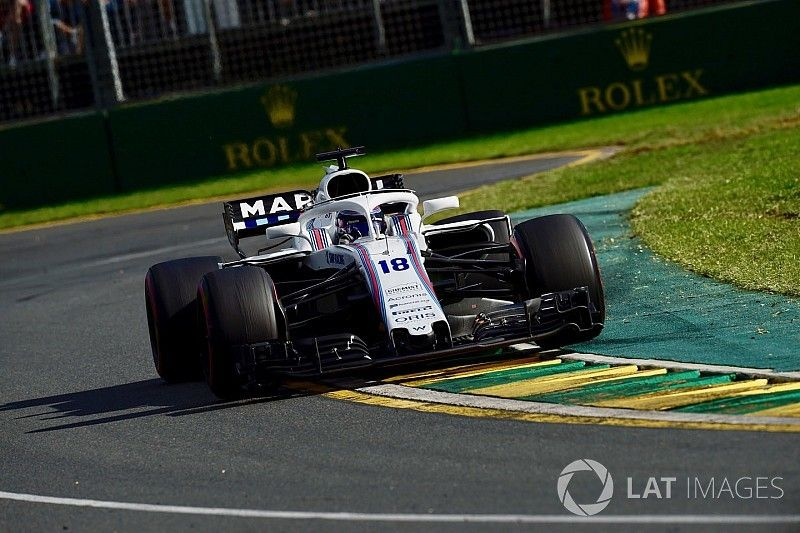 Video: Williams's 2018 problems have no easy solution