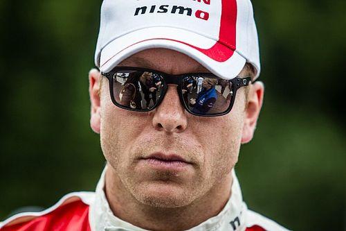 Hoy poprowadzi auto demonstracyjne Formuły E