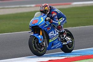 Vinales targets Assen podium with new chassis