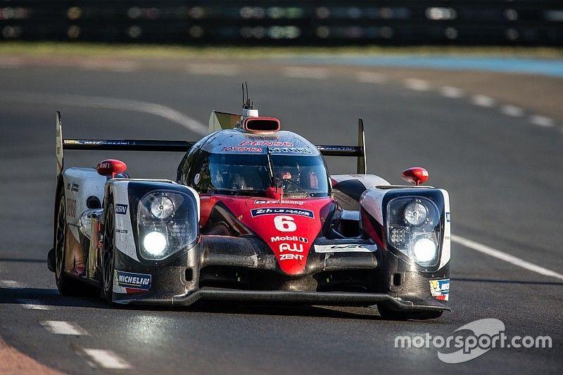 Toyota says three-car Le Mans assault a big financial risk
