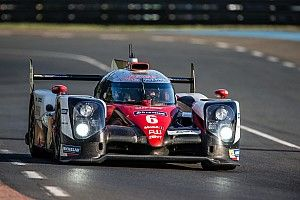 Toyota says three-car Le Mans assault a big financial risk