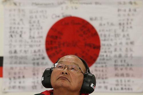 トヨタ嵯峨専務役員「悔しさは100倍残った」と挨拶