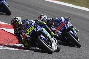 Kritikan dari Lorenzo buat Rossi meradang