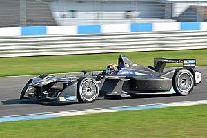 Renault e.dams concludes pre-season testing programme with new lap record