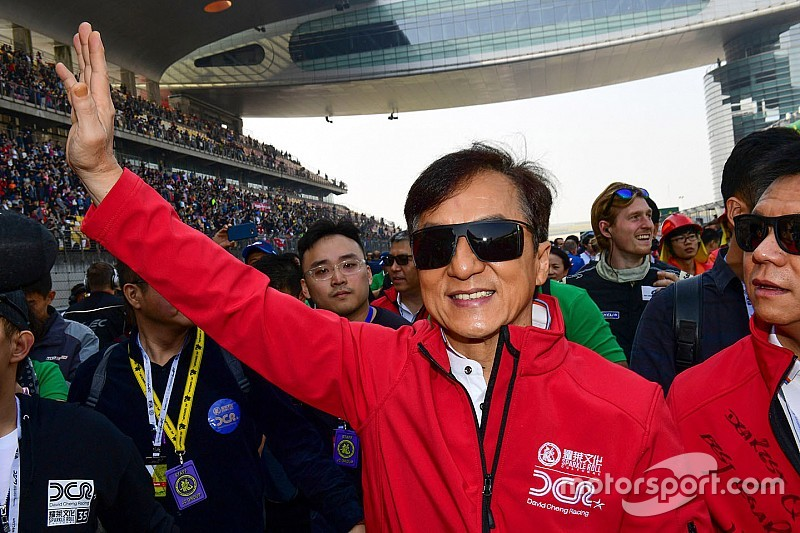 Sirotkin completará el WEC y Jackie Chan cambia toda la alineación del #37